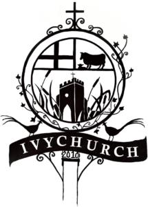 Ivychurch Logo Small