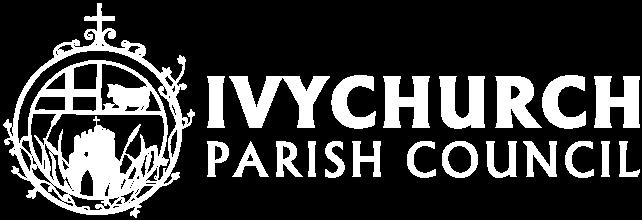 Ivychurch Parish Council - logo footer