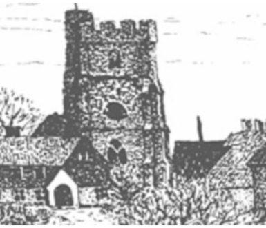 Iaa Village Drawing