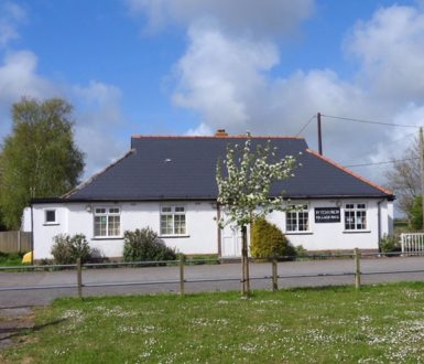 Photo Of Village Hall